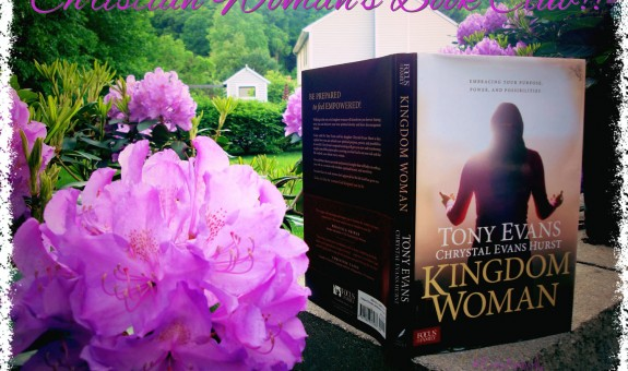 Faith Reads: Kingdom Woman